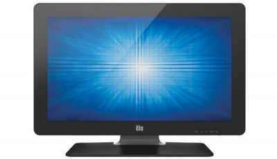 Flat Panel & Desktop Touch Monitors