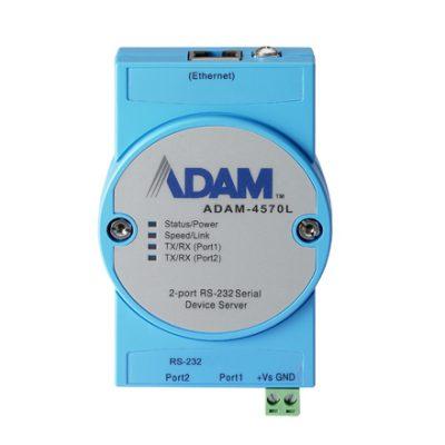 Ethernet/Serial Device Servers