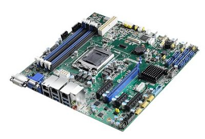 Industrial Server Chassis & Server Boards