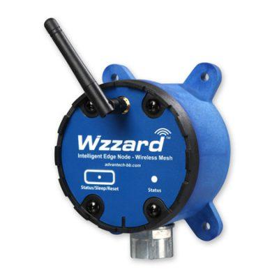 Industrial Wireless Sensing Solutions