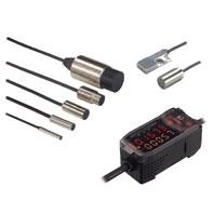Inductive Displacement Sensors