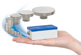 Capacitive Displacement & Measurement Sensors