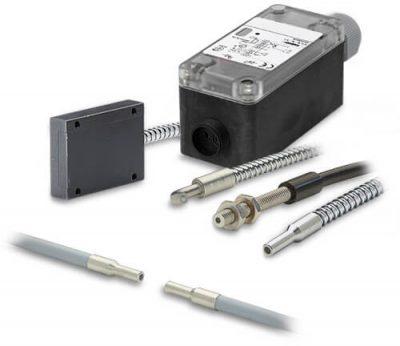 2D/3D Profile Measurement Sensors