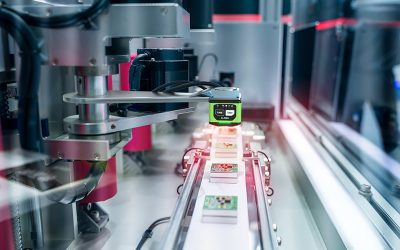Using Machine Vision for Visual Inspection: The Simplest Way to Get Started